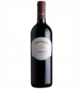 БИО вино Сартори 750мл Мерло Фруили