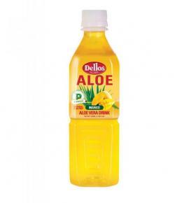 плодова напитка Делос 500мл Алое МАНГО
