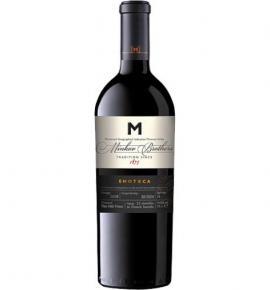 вино БМ Енотека 750мл Рубин