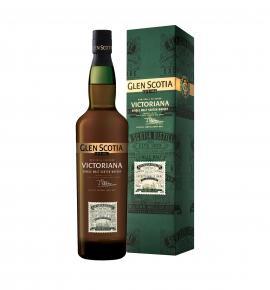 уиски Глен Скотия 700мл Викториана