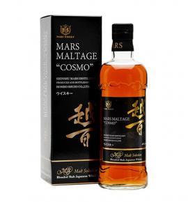 Уиски Марс Молтед Космо 700мл