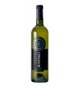 вино Хърсово Сандански 750мл Катало Бяло Кюве