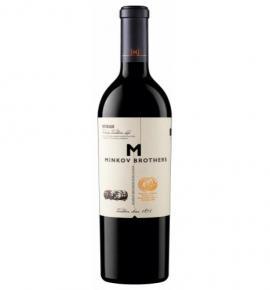 вино Братя Минкови 1,5л Сира