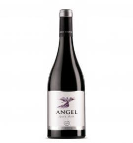 вино Ейнджъл 750мл Мерло и Сира 2019