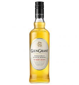уиски Глен Грант 700мл