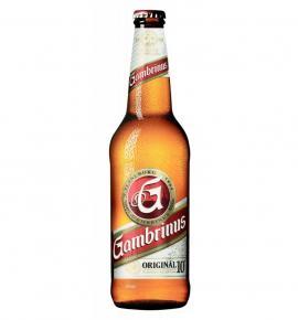 бира Гамбринус 10 500мл