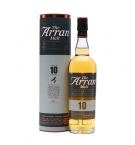 Уиски Аран 10г. 700мл