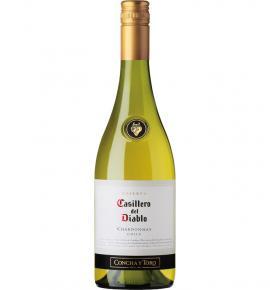 вино Касиеро дел Диабло 750мл Шардоне Резерва