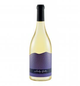 вино Солените Хълмове 750 мл Шардоне, Вионие и Совиньон блан