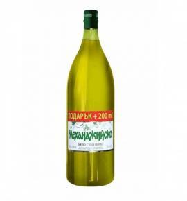 Вино Механджийско 2,2л Бяло