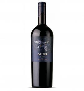 вино Денеб 750мл Мерло 2017