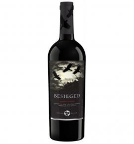 вино Рейвънсууд 750мл Бесиеге