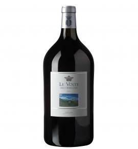 вино Тенута дел Орнелая Ле Волте 1500мл IGT