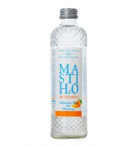 Газирана вода Мастиха с мандарина 330мл
