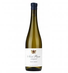 вино Нови Пазар 750мл Пино Гри