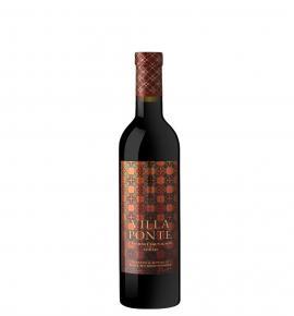 вино Вила Понте 375мл Каберне Совиньон и Сира