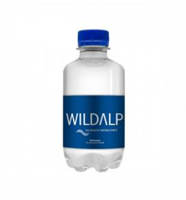 натурална изворна вода Уайлдалп 250мл