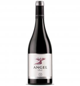 вино Ейнджъл 750мл Мерло 2017