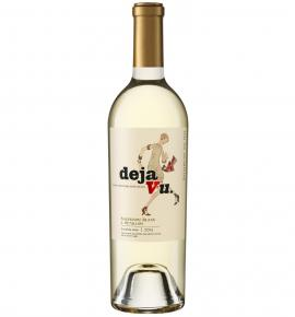 вино Дежа Вю 750мл Совиньон Блан и Семийон