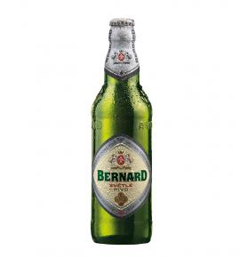 бира Бернард Светла 10' 500мл БУТИЛКА