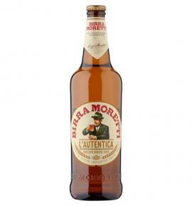 бира Морети 330мл