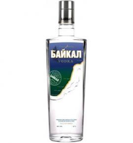 водка Байкал 1л