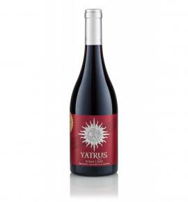 вино  Ятрус 750мл Сира