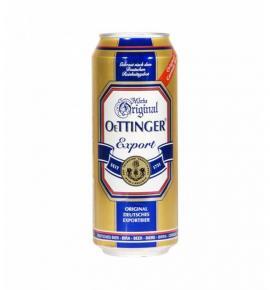 бира Отингер Експорт 500мл КЕН