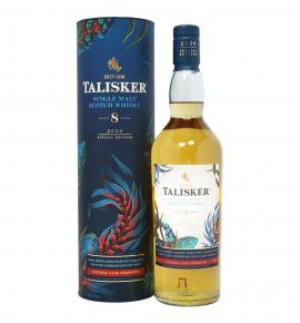 уиски Талискер 700мл 8г Спешъл Релийс 2020