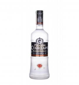 водка Руски Стандарт 500мл Ориджинал