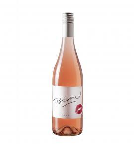 вино Бизу 750мл Розе, Совиньон блан и Каберне фран