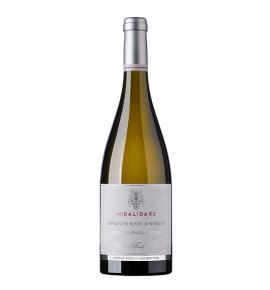 вино Мидалидаре 750мл Совиньон Блан и Семийон 2018г