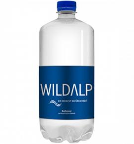 натурална изворна вода Уайлдалп 1л
