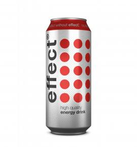 енергийна напитка Ефект 500мл КЕН