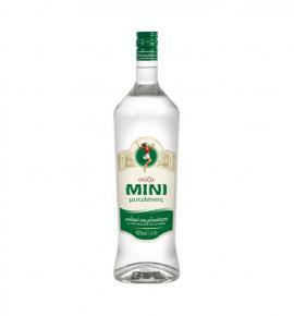 узо Мини от Митилини 1л