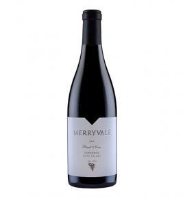 вино Меривейл Винярдс 750мл Карнерос Пино Ноар