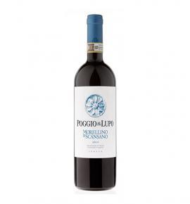 Вино Тенута Сете Понти Морелино де Скансано ДОКГ 2017г 750мл