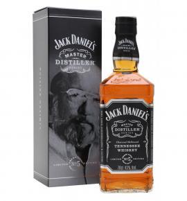 Уиски Джак Даниелс 700мл Мастър Дистълър №5