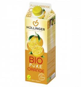 БИО сок Холингер 1л Портокал