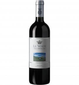 вино Тенута дел Орнелая Ле Волте 750мл IGT