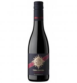 вино Тера Тангра 375мл Блек Лейбъл Мавруд