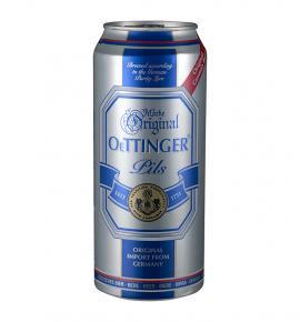 бира Отингер Пилз 500мл КЕН