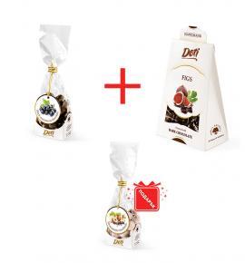 Бонбони Доти Комбо 2