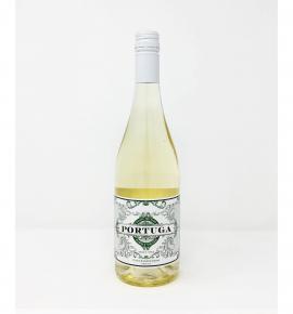 вино Португа 750мл Бял