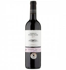 БИО вино Доминио де Пунктум 750мл Сира ДЕМЕТЕР