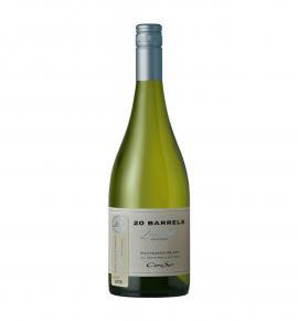 вино Коно Сур 20 бъчви лимитирана серия 750мл Совиньон Блан