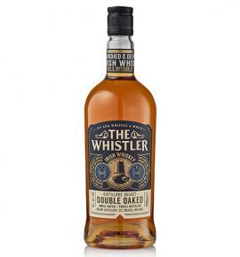 уиски Уистър 700мл Дабъл Оакед