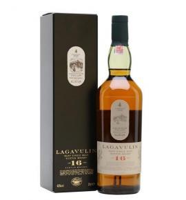 уиски Лагавулин 200мл 16г