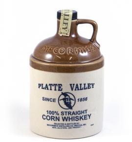 уиски Плейт Валей 700мл