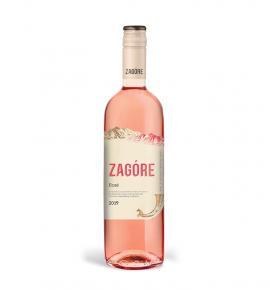 вино Загоре 750мл Розе 2019